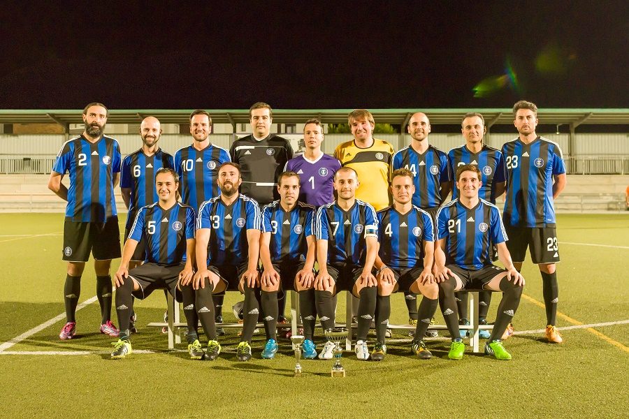 Inter Jaén CF - Club de Futbol en Jaén