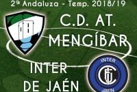 Domingo 12h CD At. Mengíbar - Inter Jaén